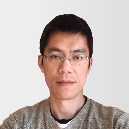 BUNDLE CONNECT - TECH LEADER Fan Deng
